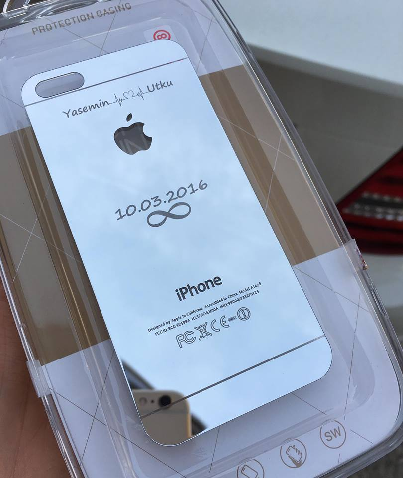Telefon Kaplama İphone