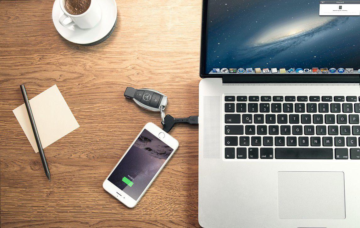 Telefon Şarj Kablosu