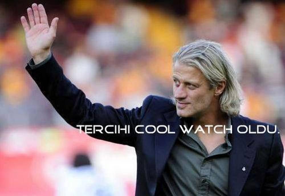 Futbolcuların Saatleri Futbolcu Saati