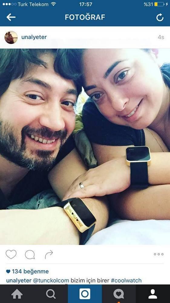 Çift Sevgili Saatleri